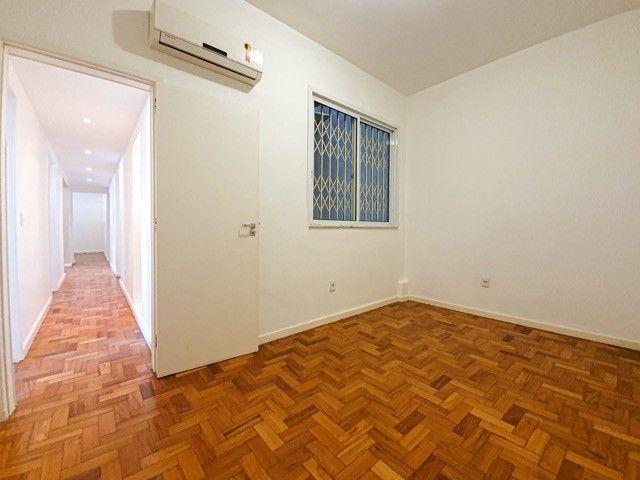 Amplo Apartamento na melhor localização de Ipanema - Foto 11