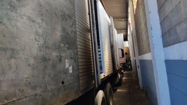 Baú facchini truck  - Foto 4