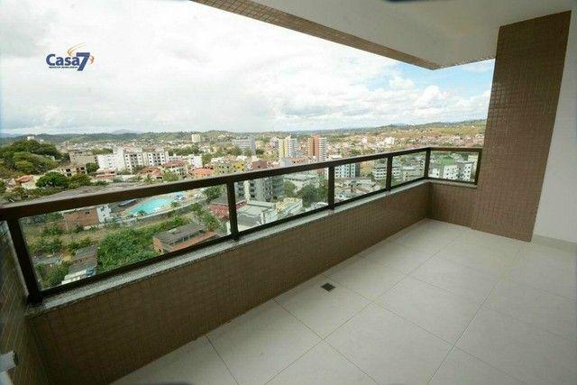 Apartamento-Padrao-para-Venda-em-Jardim-Vitoria-Itabuna-BA - Foto 8