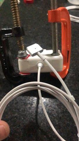 Novo Carregador para MacBook Pro Air Retina 45w 60w 85w ou USB C iMac Mac  - Foto 4