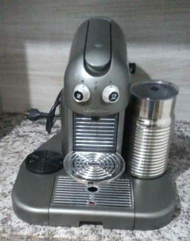 Cafeteira Nespresso Gran Maestria - Foto 2