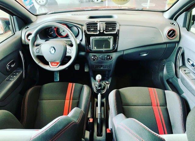 Sandero RS 2.0 - Foto 3