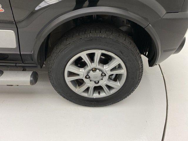 Ford ECOSPORT EcoSport XLT FREESTYLE 1.6 Flex 8V 5p - Foto 18