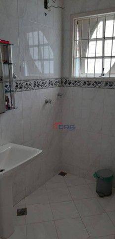 Casa com 3 dormitórios à venda, 180 m² por R$ 580.000,00 - Jardim Vila Rica - Tiradentes - - Foto 20