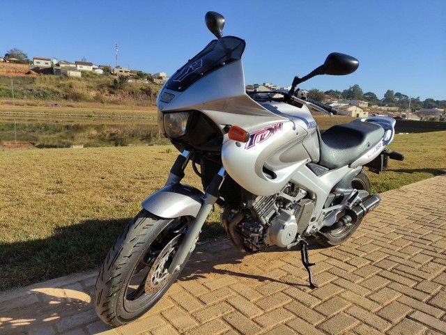 Yamaha TDM 850 - Foto 4