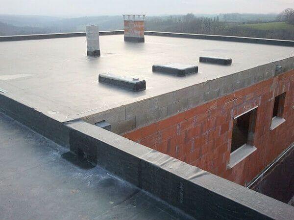 Impermeabilização de telhados e lajes em geral faça  seu orçamento - Foto 5