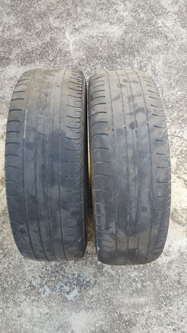4 pneus 185/70r14 Goodyear - Foto 3