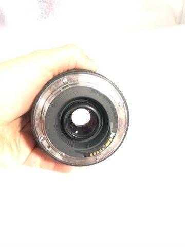 Lente canon 75 300  - Foto 6