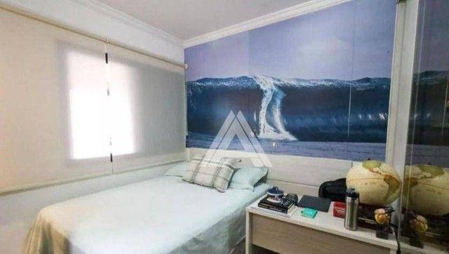 Apartamento à venda, 143 m² por R$ 870.000,00 - Centro - Santo André/SP - Foto 9