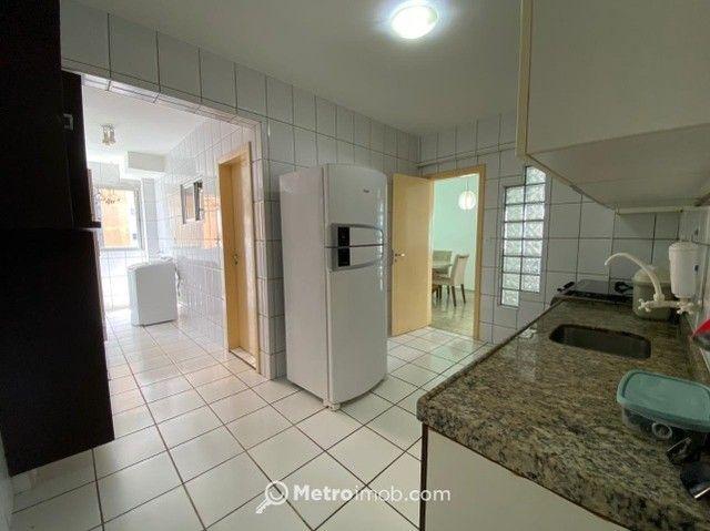 Apartamento com 3 quartos à venda, 132 m² por R$ 630.000 - Jardim Renascença - Foto 5