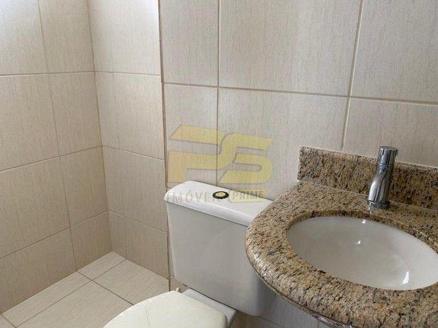 Apartamento à venda com 4 dormitórios em Manaíra, João pessoa cod:psp518 - Foto 15