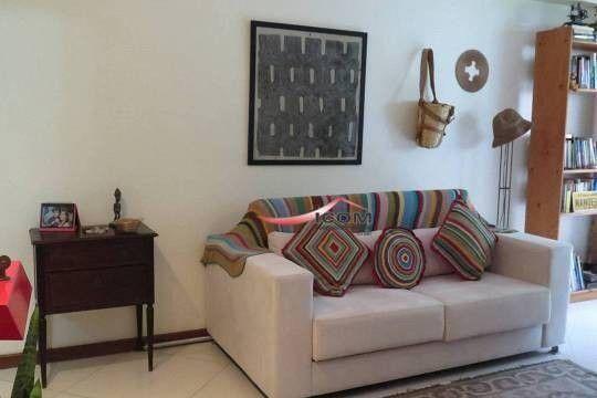 Apartamento com 2 dormitórios para alugar, 70 m² por R$ 2.700,00/mês - Laranjeiras - Rio d - Foto 2