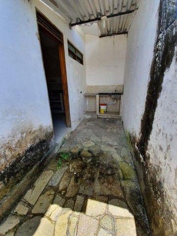 José Américo - Alugo casa com 2/4, toda gradeada. - Foto 10