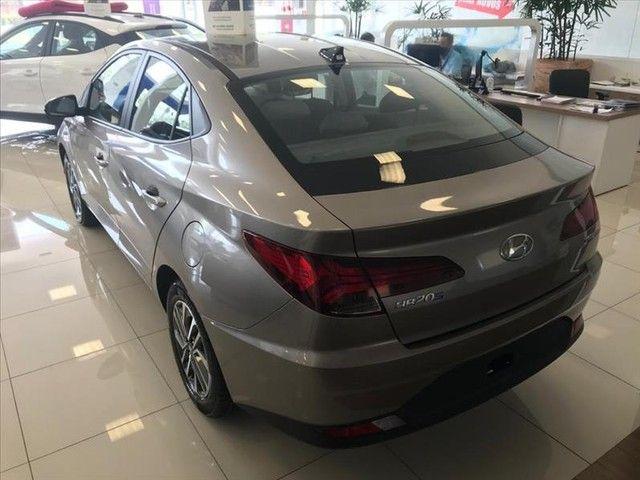 Hyundai Hb20s 1.0 Tgdi Evolution - Foto 3