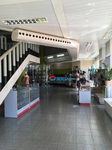 Excelente prédio comercial para locação com ótima estrutura e localização privilegiada, Av - Foto 14