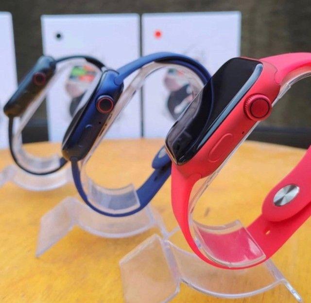 Smartwatch IWO HW16 MODELO NOVO