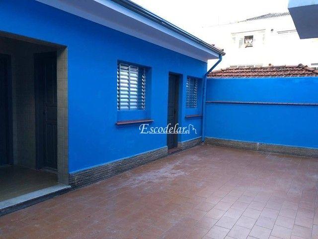 Sobrado com 4 dormitórios para alugar, 214 m² por R$ 8.000,00/mês - Jardim São Paulo(Zona  - Foto 19