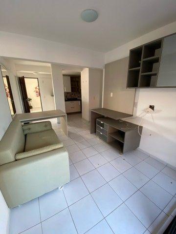 Apartamento 2 quartos a 50m do mar do Cabo Branco  - Foto 2