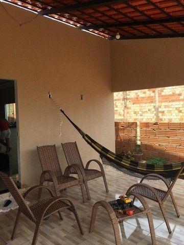 Vende-se casa no Bairro Cidade Jardim (Quitada) - Foto 13