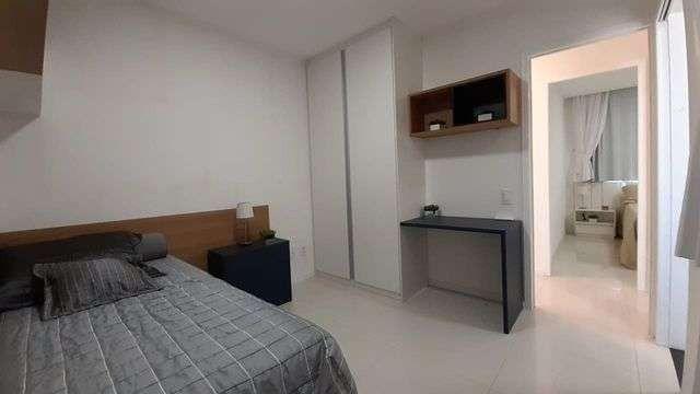 JACARANDÁ - 73m² - 3 quartos - Eusébio - CE - Foto 12