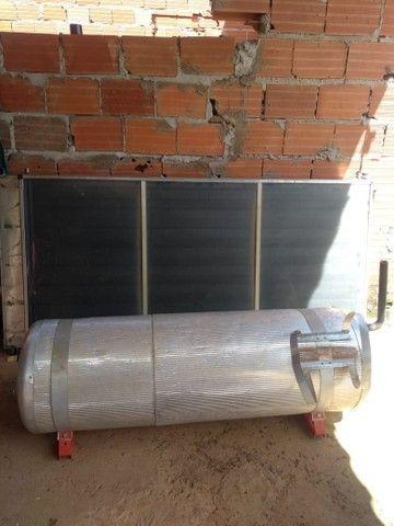 Aquecedor Solar  - Foto 2
