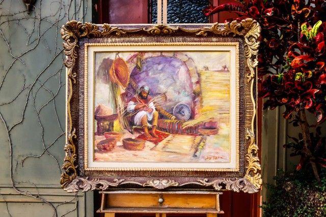 Bazar de arte e Antiguidades Bendito Garimpo - Foto 5