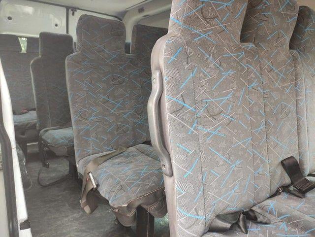 FORD TRANSIT VAN 3550 2.2 TDCI LUG. DIES - Foto 11