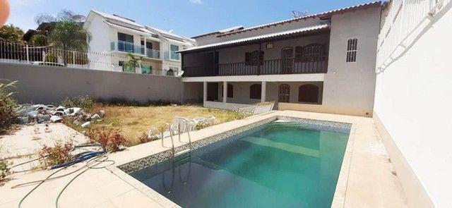 Casa 5 Quartos 2 Suítes e piscina em Porto da Roça - Foto 9