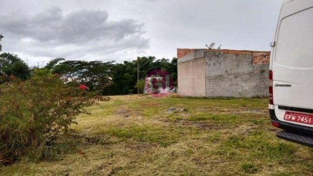 LM Terreno 140m² no Villa Branca, Jacareí