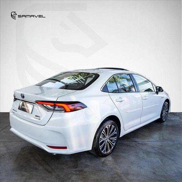 Toyota Corolla 1.8 Vvt-i Hybrid Altis - Foto 3