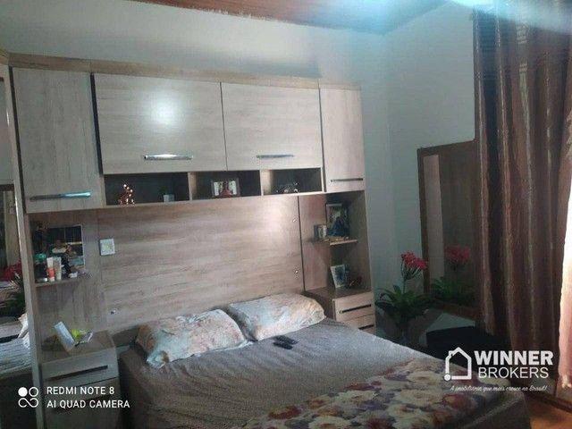 Casa com 2 dormitórios à venda, 105 m² por R$ 150.000 - São Tomé - São Tome/PR - Foto 5