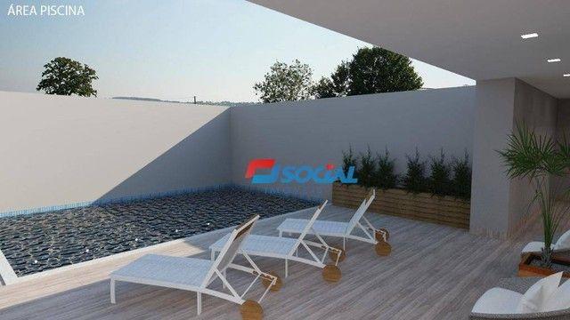 Apartamento com 3 dormitórios à venda por R$ 900.000 - Embratel - Porto Velho/RO - Foto 13