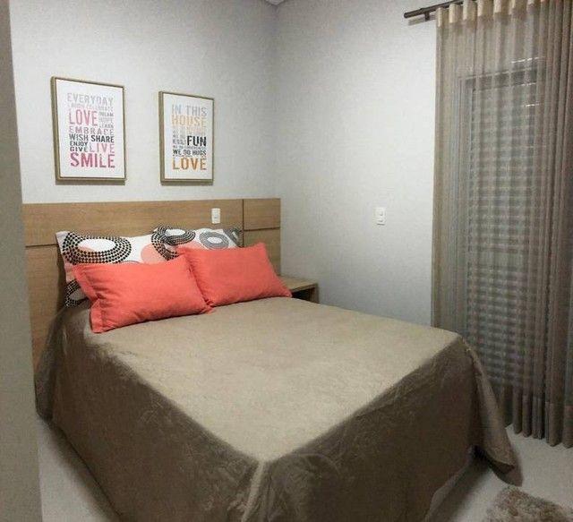 Casa de condomínio para venda com 180 metros quadrados com 3 quartos - Foto 9