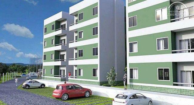 M Não Pague Mais Aluguel - Apartamentos Com 2 Quartos - Foto 2