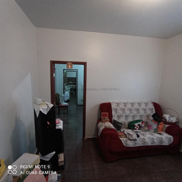 Casa à venda, 3 quartos, 1 suíte, 3 vagas, Vila Piratininga - Campo Grande/MS - Foto 8
