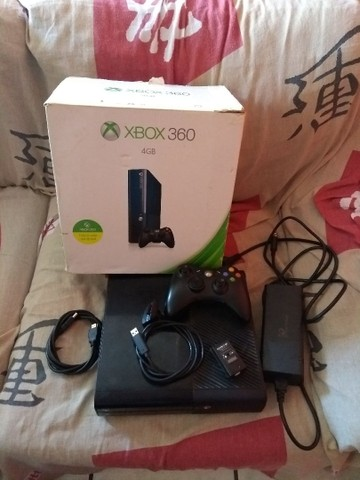 XBOX 360- 40 JOGOS NA MEMÓRIA!