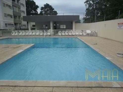 Apartamento com 2 quartos no Torre das Palmeiras - Bairro Chácara dos Pinheiros em Cuiabá - Foto 15