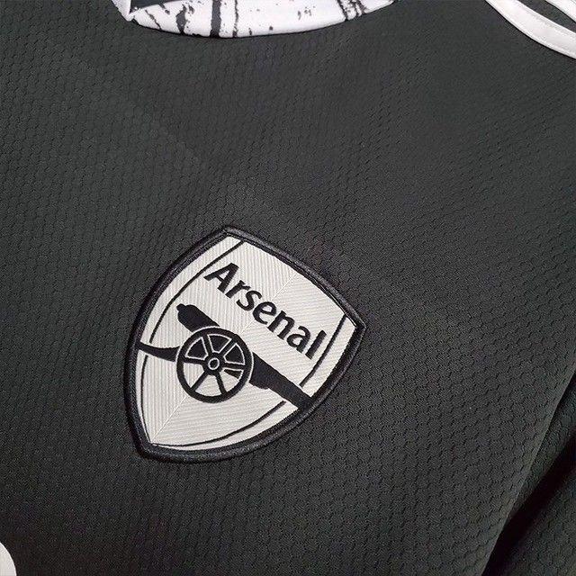 Camisa Arsenal - Foto 3