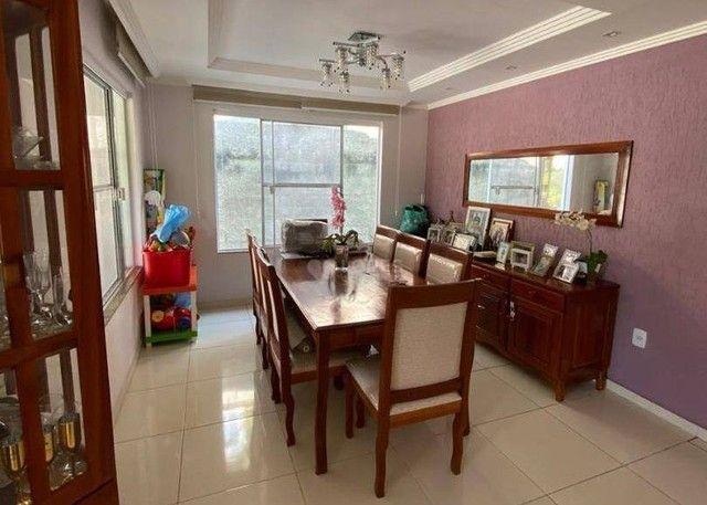 Casa com 3 quartos, 133 m² por R$ 720.000 - Flamengo - Maricá/RJ - Foto 3
