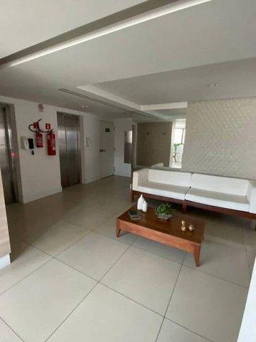 Apartamento para venda possui 126 metros quadrados com 3 quartos em Tambauzinho - João Pes - Foto 6