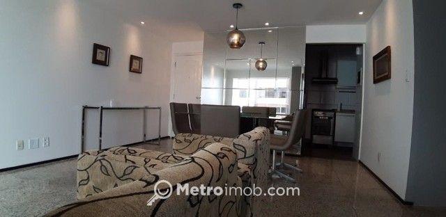 Apartamento com 3 quartos à venda, 96 m² por R$ 550.000 - Jardim Renascença - Foto 8
