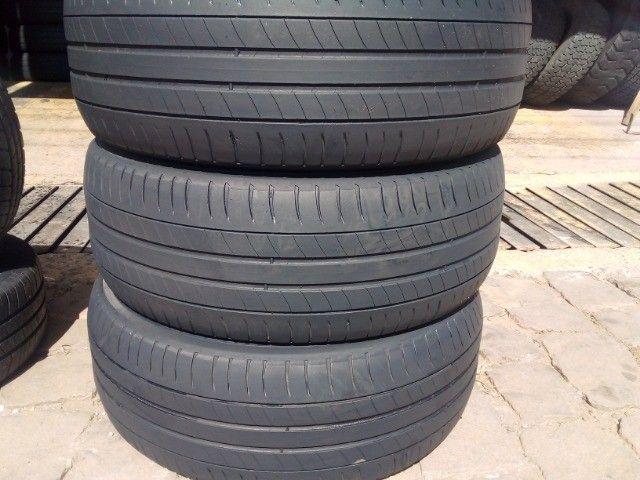 Pneus 205/55/16 Michelin 60% - Foto 4