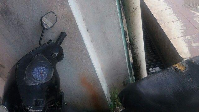 Moto Garini 125 GR Z - Foto 2