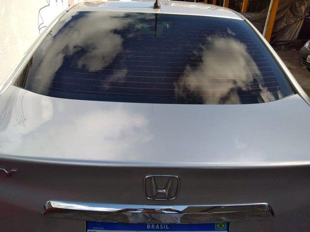 Vendo Honda citiy 1.5 impecável - Foto 3