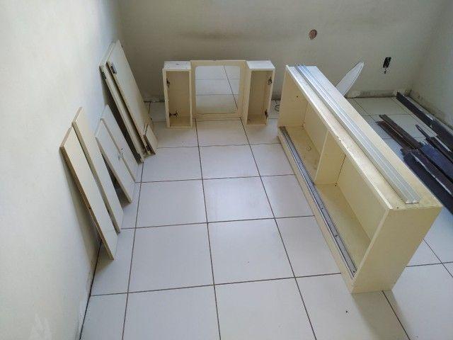 Móvel pra banheiro
