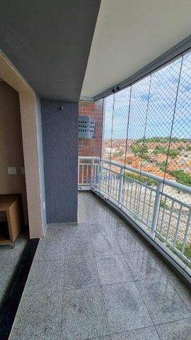 Apartamento com 3 dormitórios à venda, 93 m² por R$ 430.000,00 - Varjota - Fortaleza/CE - Foto 19
