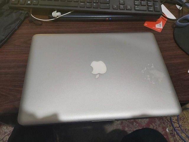 Macbook Pro 2011 Core i5 - Foto 3
