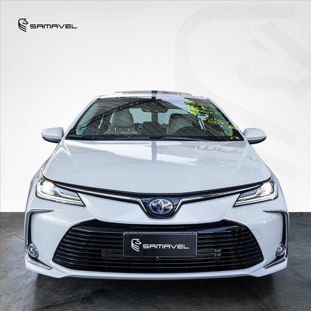 Toyota Corolla 1.8 Vvt-i Hybrid Altis - Foto 2