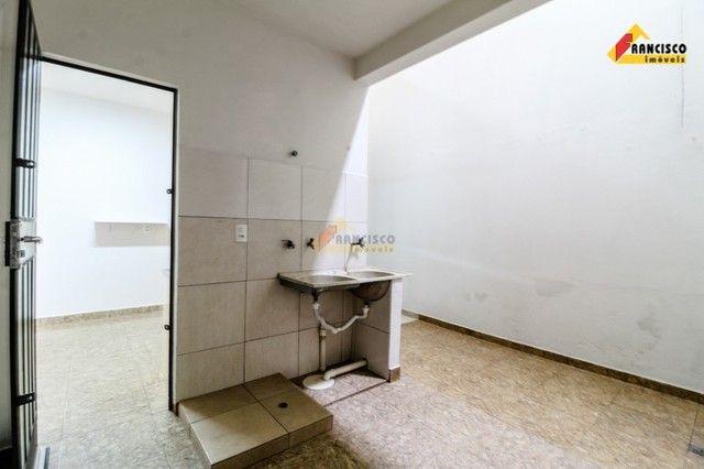 Apartamento para aluguel, 3 quartos, 1 vaga, Santa Clara - Divinópolis/MG - Foto 15