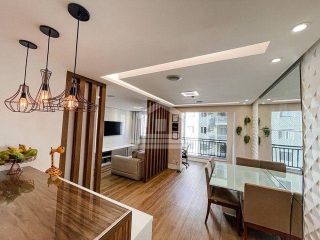 RS Apartamento no Calhau - 78 metros - 2 quartos